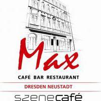 Max Neustadt in Dresden auf bar01.de
