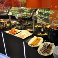 Asian Prince Buffet-Restaurant & more in Hannover auf bar01.de