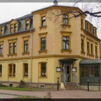Theodora's Restaurant und Pension in Heidenau-Sachsen auf bar01.de
