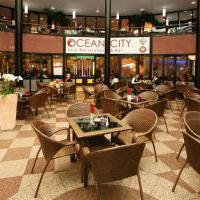 Ocean City Restaurant in Hannover auf bar01.de