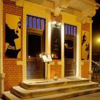 Dunkelrestaurant Sinneswandel in Dresden auf bar01.de