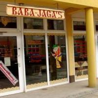 Baba Jaga's Pelmeni Haus in Dresden auf bar01.de