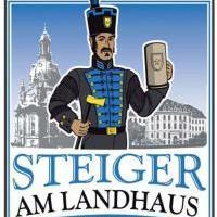 Steiger am Landhaus in Dresden auf bar01.de