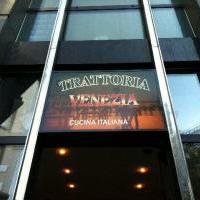 Trattoria Venezia in Berlin auf bar01.de