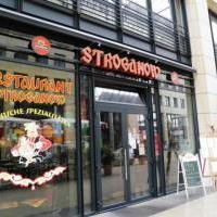 Stroganow in Dresden auf bar01.de