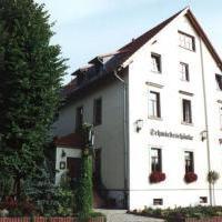 Schmiedeschänke Gaststätte & Pension in Dresden auf bar01.de