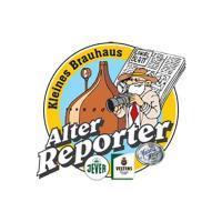 Alter Reporter kleines Brauhaus in Norderstedt auf bar01.de