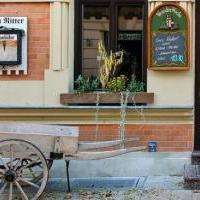 Zum Ritter in Halle-Saale auf bar01.de