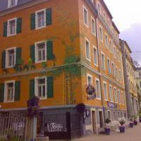 Treppchen in Dresden auf bar01.de