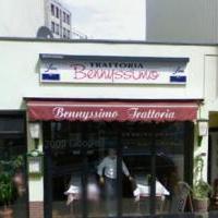 Ristorante Benyssimo in Köln auf bar01.de