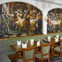 Kurfürstenschänke - Historisches Gasthaus in Dresden auf bar01.de