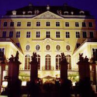Coselpalais in Dresden auf bar01.de