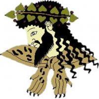 Dionysos in Kellinghusen auf bar01.de