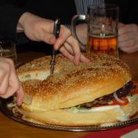 MaxiMahl Dresdens 1. XXL Restaurant in Dresden auf bar01.de