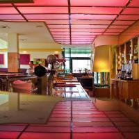 Bistro Cafe Am Schloss in Dresden auf bar01.de