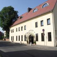 Klosterhof in Dresden auf bar01.de